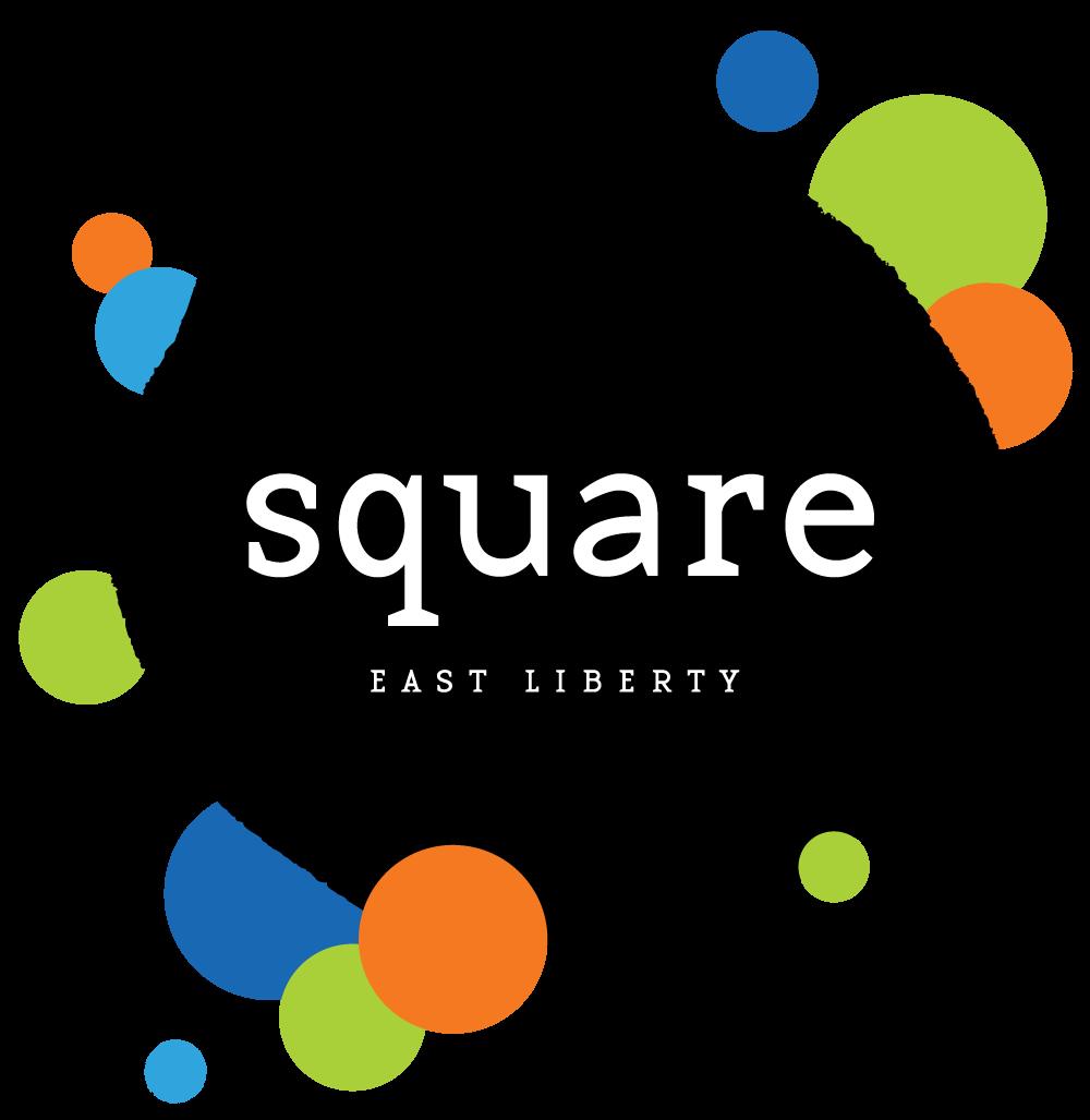 Square Cafe logo top
