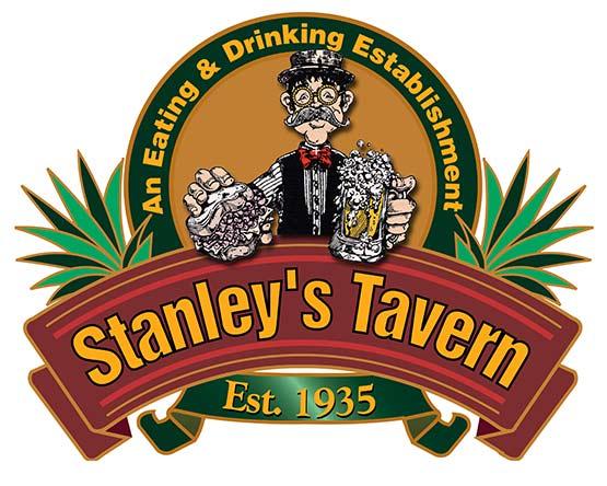 Stanley's Tavern logo top