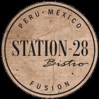 Station 28 Bistro logo top