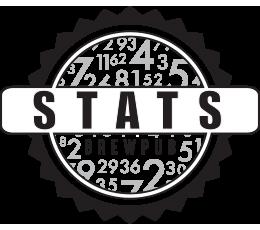 STATS Brewpub logo top