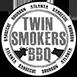 Twin smokers BBQ
