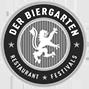 Der Biergarten logo