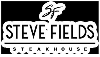 Steve Fields Steakhouse logo top