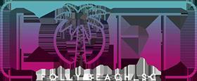 Loft night club logo