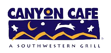 Canyon Café - St. Louis logo top