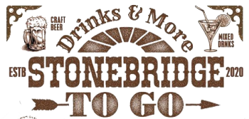 Stonebridge To-Go logo top