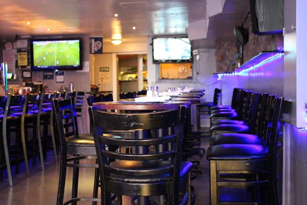 Main Bar photo