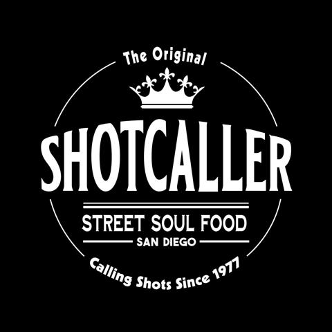 Shotcaller location logo
