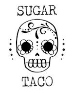 sugar taco logo