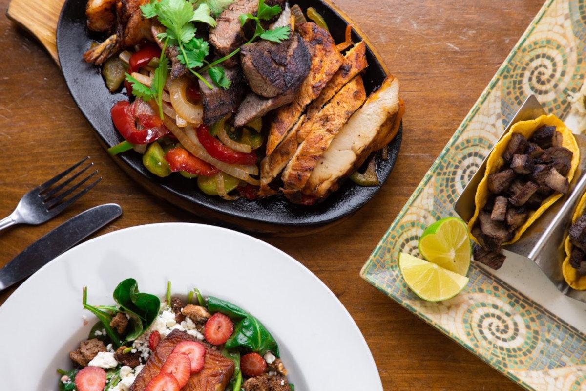 Hacienda's Mexican Grill Food image 2