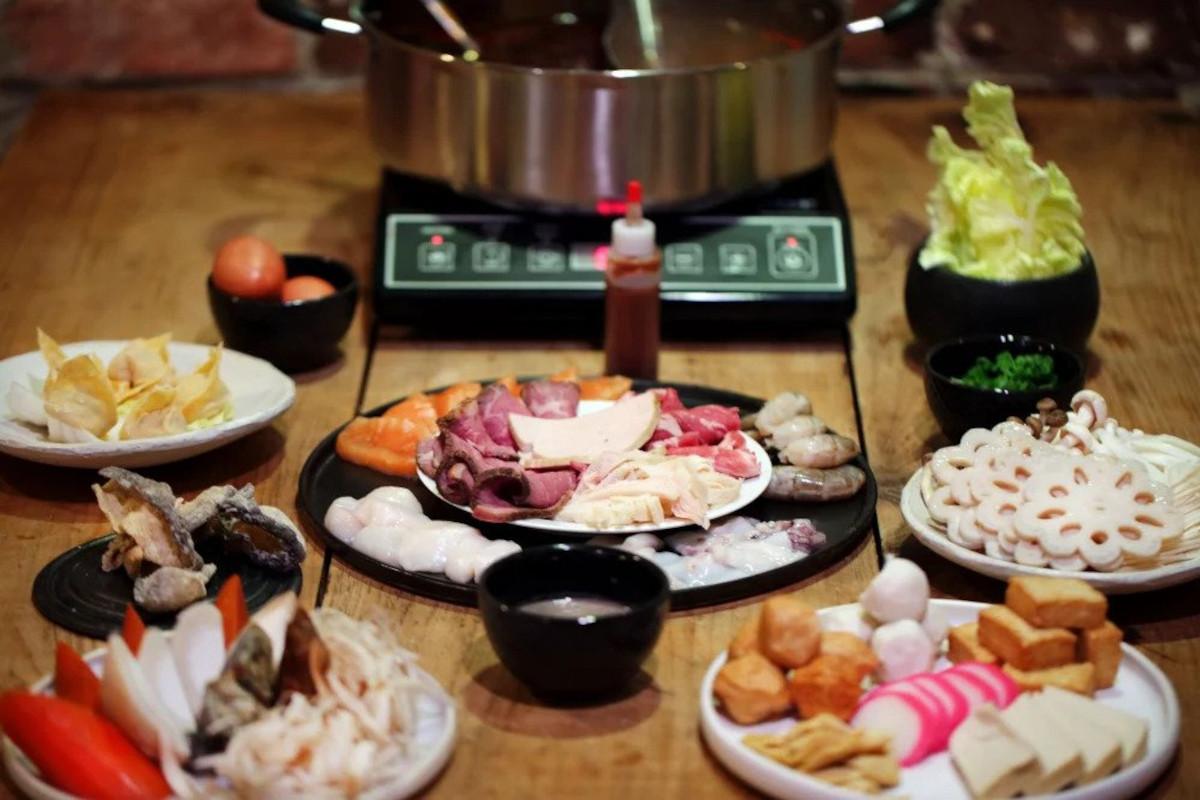 Fat Choi hot pot