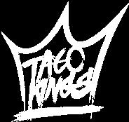 Taco Kings logo top