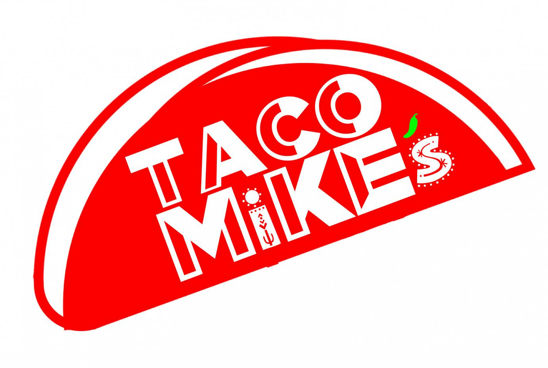 Taco Mikes logo top