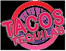 Tacos Tequilas logo top