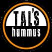 Tal's Hummus logo top