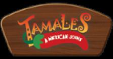 Tamales logo top