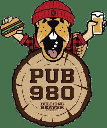 PUB980 logo