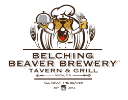 Belching Beaver Brewery Tavern & Grill logo top