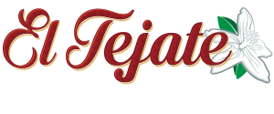 El Tejate Restaurant logo scroll