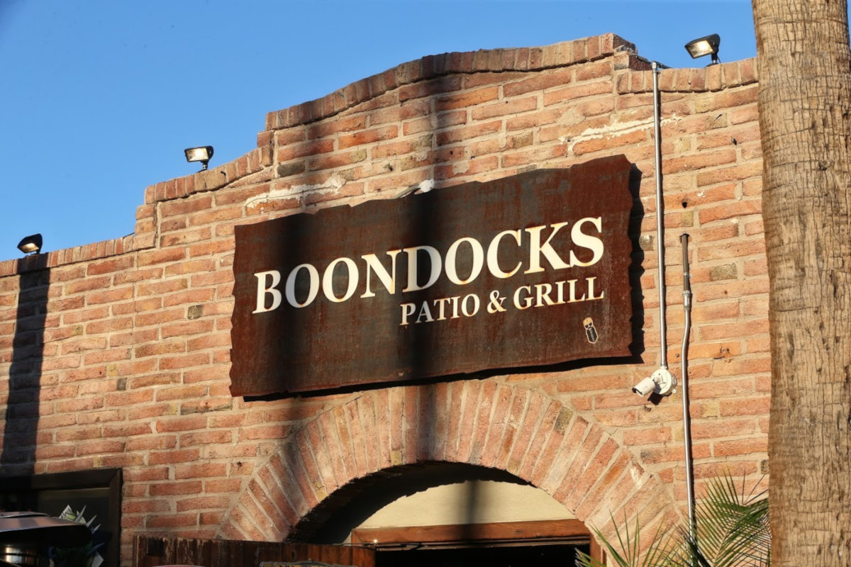 Boondocks Old Town location