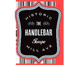 The Handlebar Tempe logo