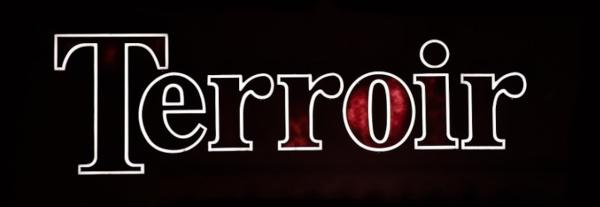 terrior logo