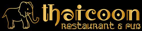 Thaicoon Restaurant & Pub logo top