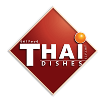 Thai Dishes Valencia logo