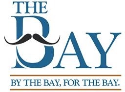 The Bay Restaurant logo top