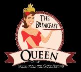 Breakfast Queen logo top