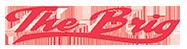 The Brig logo top