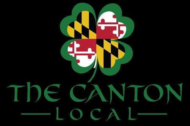 The Canton Local logo top