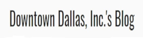 downtown dallas logo