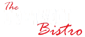 The Driftwood Bistro logo top