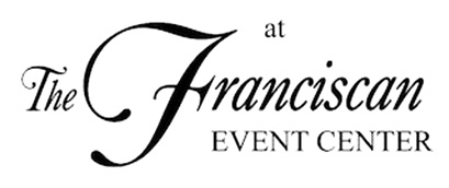 The Franciscan Event Center logo top