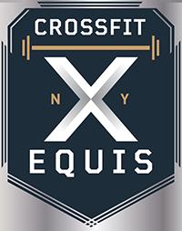 Crossfit Logo Image