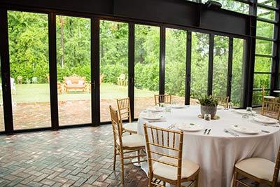 greenhouse room image