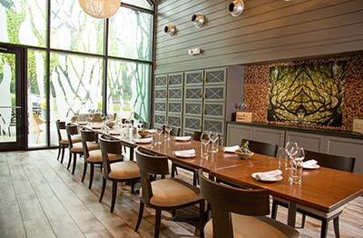 wine room image