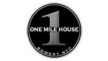 one mile house nyc logo
