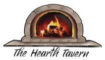 The Hearth Tavern logo