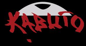 Kabuto Japanese Steak House & Sushi Bar logo top