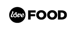 lovefood logo