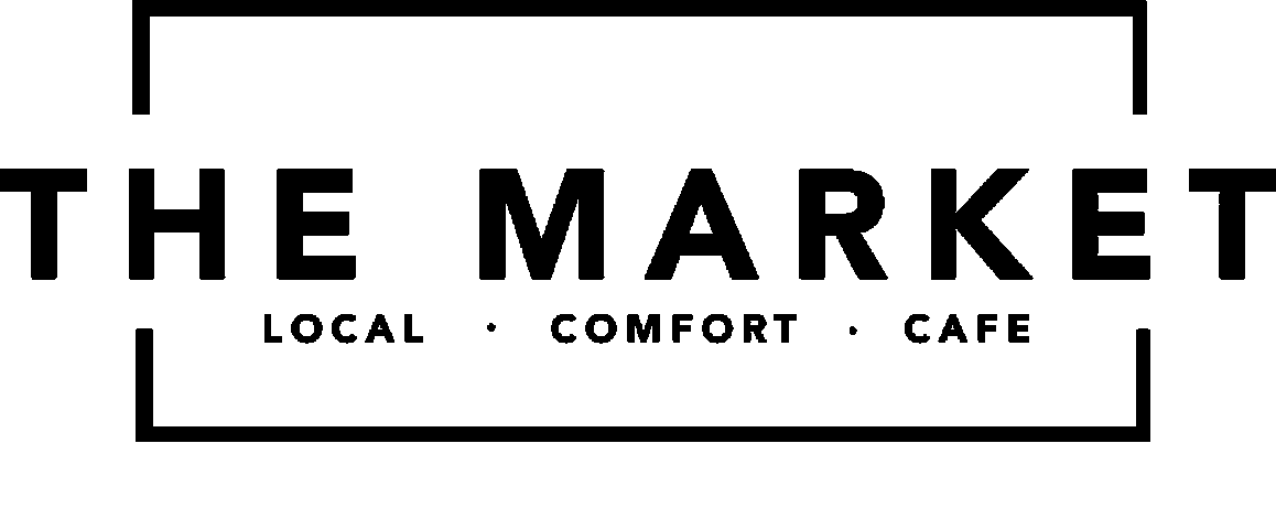 The Market logo scroll