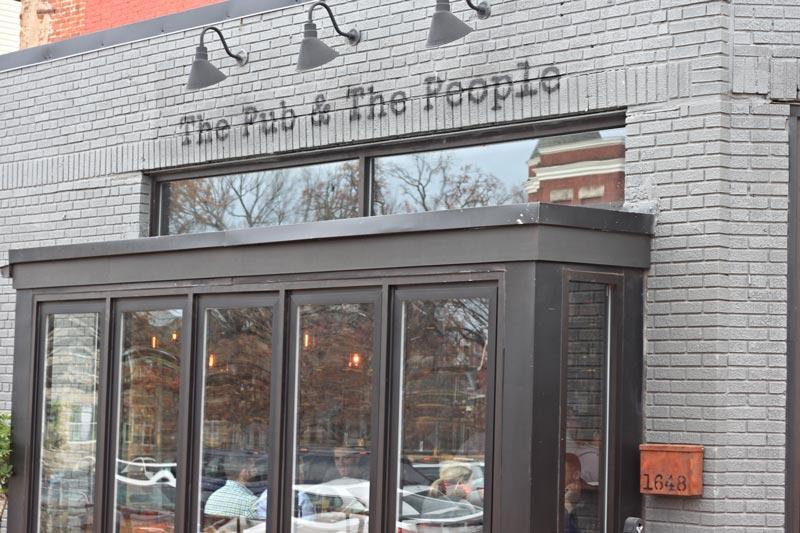 The Pub & The People image
