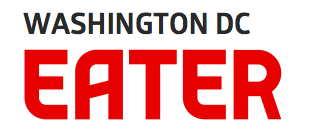 Eater Washington DC logo