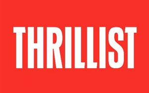 Thrillist Washington DC logo