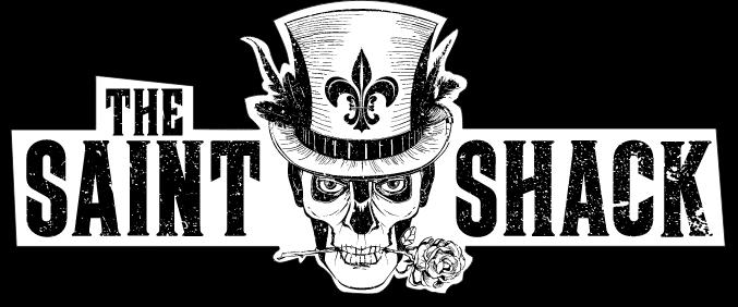 Saint Shack logo top