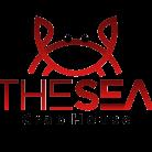The Sea Crab House logo top