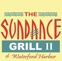 The Sundance Grill II logo