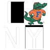 gotham gators logo